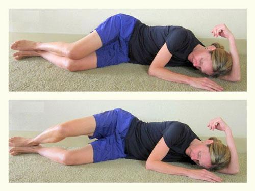 ورزشهایی برای تقویت عضلات چهار سر ران و زانو - متخصص دیسک، ستون فقرات، کمر، گردن و زانو دکتر فرخانی